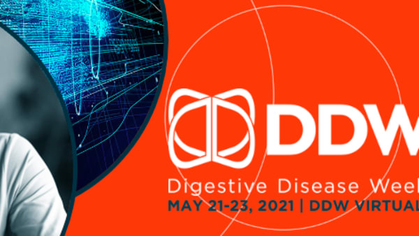 Digestive Disease Week & Medscape CME Session