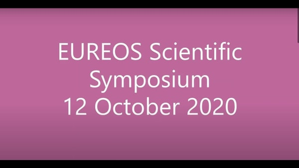 Banner for the EUREOS EGID Symposium 2020